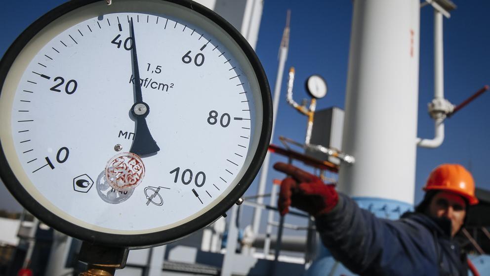 Moscú y Kíev firman la paz del gas