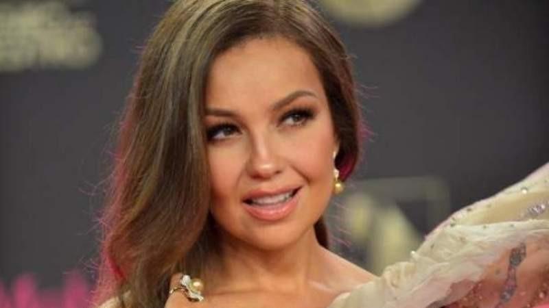 Thalía, la diva más seguida, más buscada