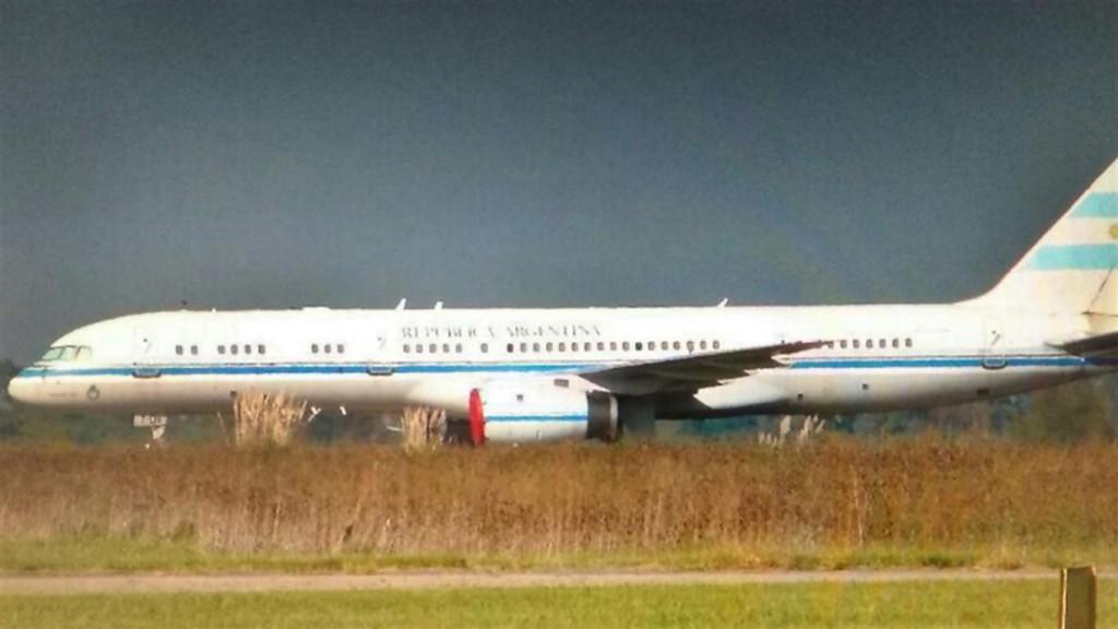 La Casa Rosada podría renovar la flota de aviones