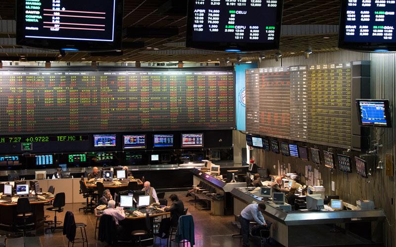 La Bolsa Porteña creció este jueves un 5,9%
