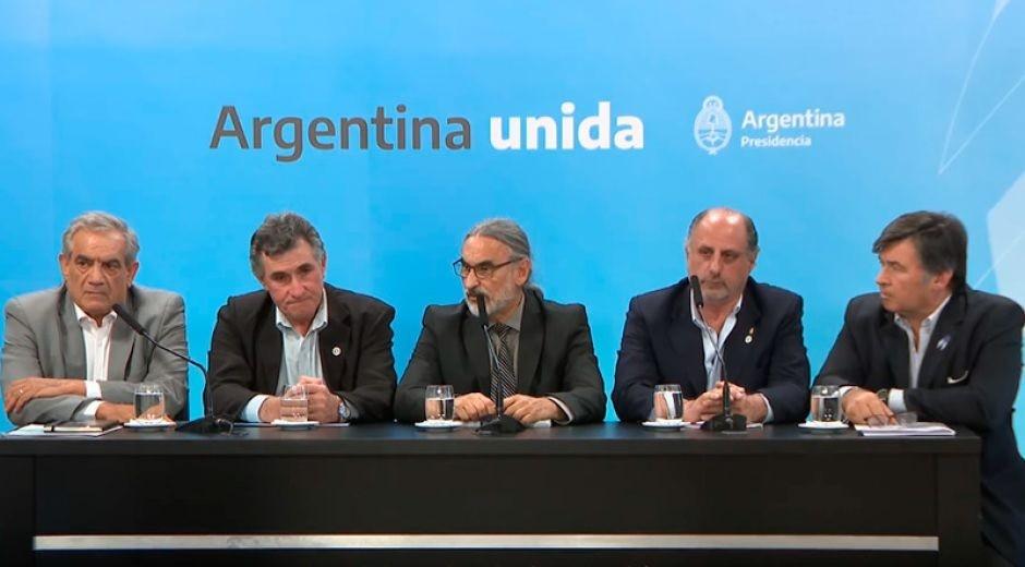 Federación Agraria presentará una nueva propuesta por las retenciones