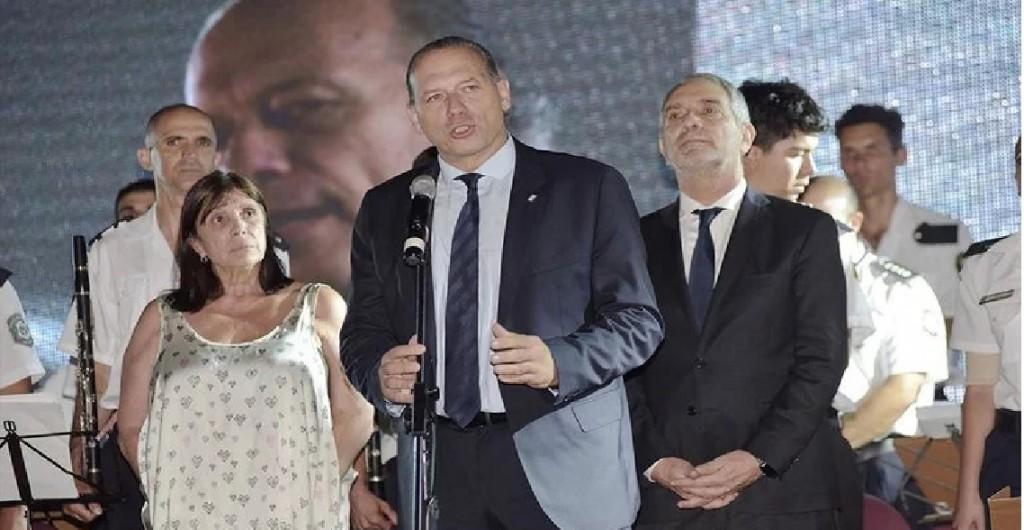 Berni: La ministra Frederic no tiene facultades para rever la pericia de Gendarmería en el caso Nisman