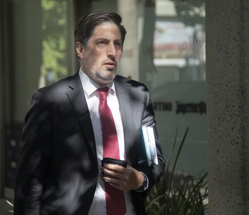 Nicolás Trotta, se refirió a la polémica sobre la medición de la pobreza del UCA
