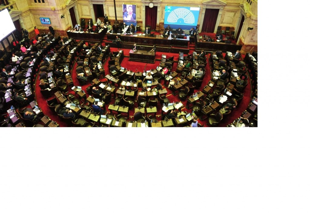 Diputados aprobó la ley que le quita fondos a la Ciudad de Buenos Aires
