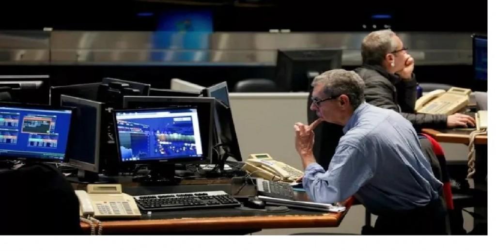 La Bolsa Argentina cierra positiva