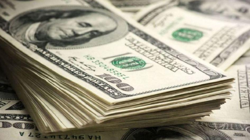 El dólar blue se vende en el  mercado informal a $152
