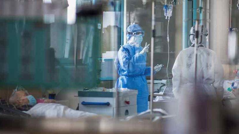 Argentina: reportan 6899 nuevos contagios de coronavirus