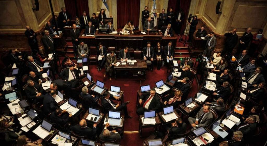El Senado convirtió en ley el impuesto a la riqueza