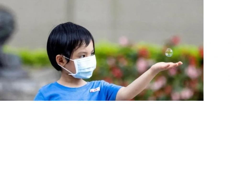 Nuevo virus que afecta a los niños de China