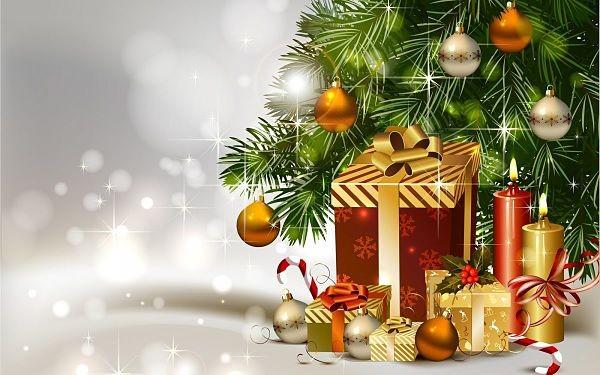 Los adornos que no pueden faltar en el Arbolito de Navidad