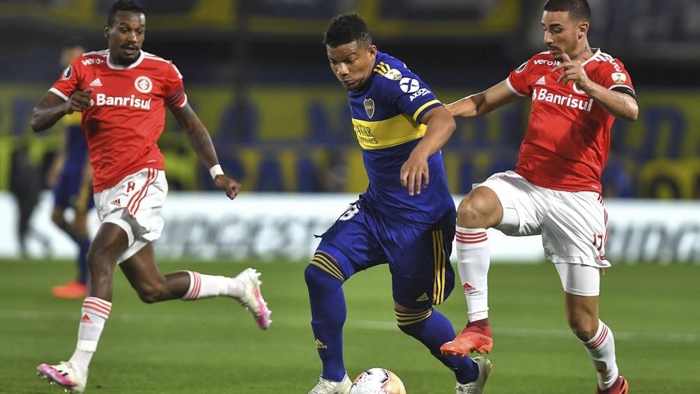 Boca clasificó en los penales y pasó a cuartos de final