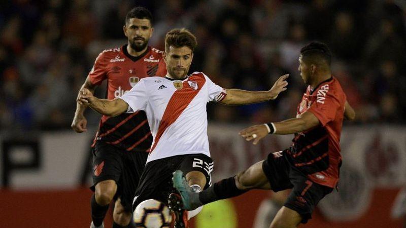 River Plate recibe a Nacional, de Uruguay