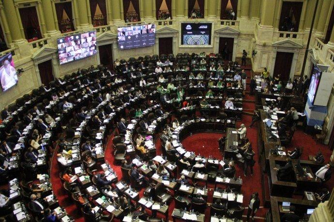Diputados busca aprobar la legalización del aborto EN VIVO