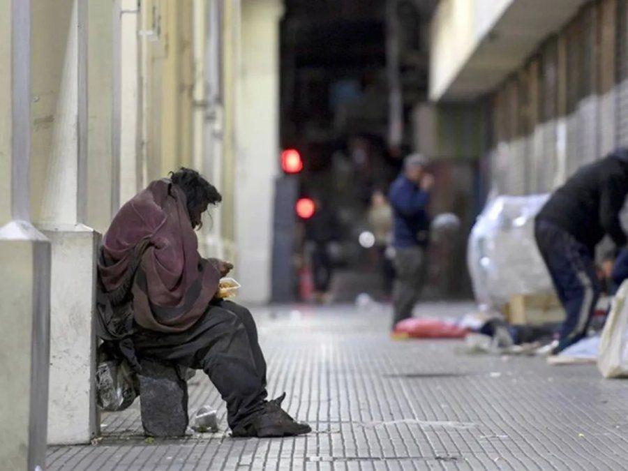 Las decisiones políticas que generan la Pobreza