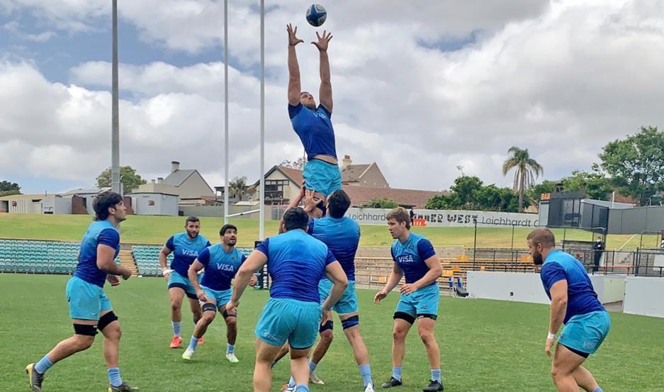 Se sortea el Mundial de Rugby 2023