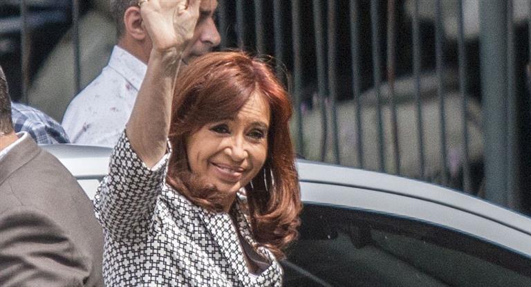 La Coalición Cívica pedirá que Cristina sea sometida a juicio político
