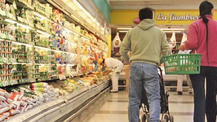 La inflación en noviembre fue del 3,2%
