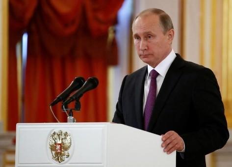 Putìn dijo que la vacuna rusa Sputnik V no es recomendable para mayores de 60 años
