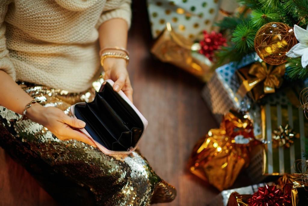 Las tentaciones del fin de año que provocan mayores deudas