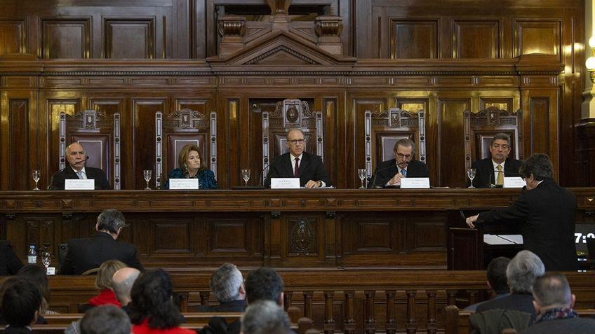 La Corte Suprema anuló una condena de lesa humanidad