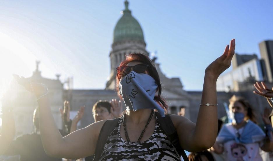 Aborto Legal: católicos y evangelistas convocan a ayuno y oración