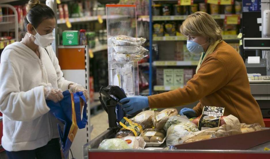 Las ventas minoristas cayeron 10% en Navidad