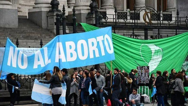 Refuerza seguridad ante controvertida votación del proyecto de aborto en el Senado