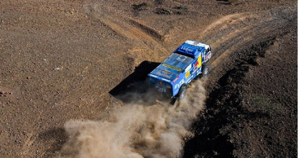 Dakar 2021: se modificó la ruta tres días antes del comienzo