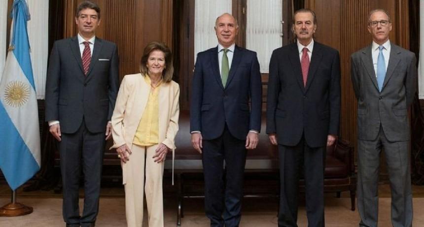 La Corte congela el debate del amparo por el recorte de fondos a la Ciudad