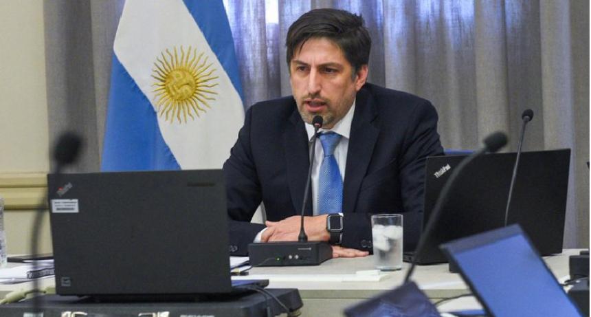 Nicolás Trotta: Nación invertirá en libros