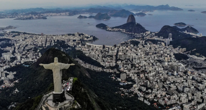 Brasil suspende fiestas de fin de año y carnaval