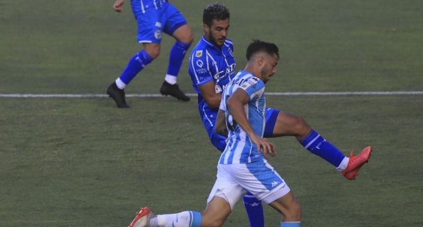 Racing goleó 6-1 a Godoy Cruz